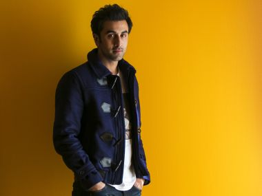 Is Ranbir Kapoor going to star in Raja Krishna Menon's upcoming 'thriller drama'?