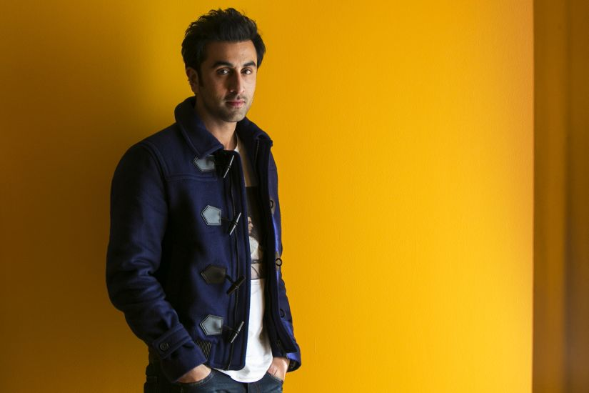 Ranbir Kapoor sued for Rs 50 lakh by Trump Tower tenant over alleged eviction before lockin period termination