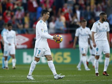 La Liga: Barcelona aim to cement top spot when they take on Sevilla; Real Madrid hope to return to winning ways