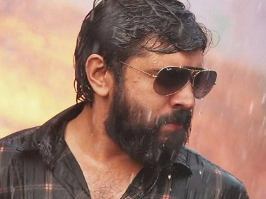 Richie: It has been blissful working with Nivin Pauly, says director Gautham Ramachandran