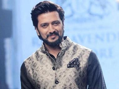 Riteish Deshmukh's upcoming Hindi-Marathi bilingual, Shivaji biopic, to go on floors next year