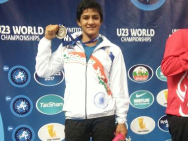 Wrestling Federation of India selects Ritu Phogat for World Championship after Pinki refuses to turn up for trials