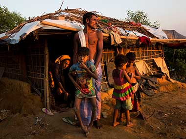 UN investigators call for Myanmar Army to be removed from politics reiterate appeal for generals to be prosecuted for Rohingya genocide
