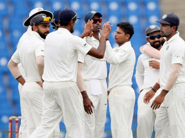 India vs Sri Lanka: Familiarity breeds contest for Virat Kohli's men as hosts look to continue winning run