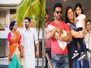 HipHop Tamizha ties the knot; Sachiin Joshi, Urvashi Sharrma have a baby boy: Social Media Stalkers' Guide