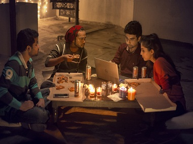 Social: Viu's web series shows digital medium is emerging as silver screen's most formidable rival