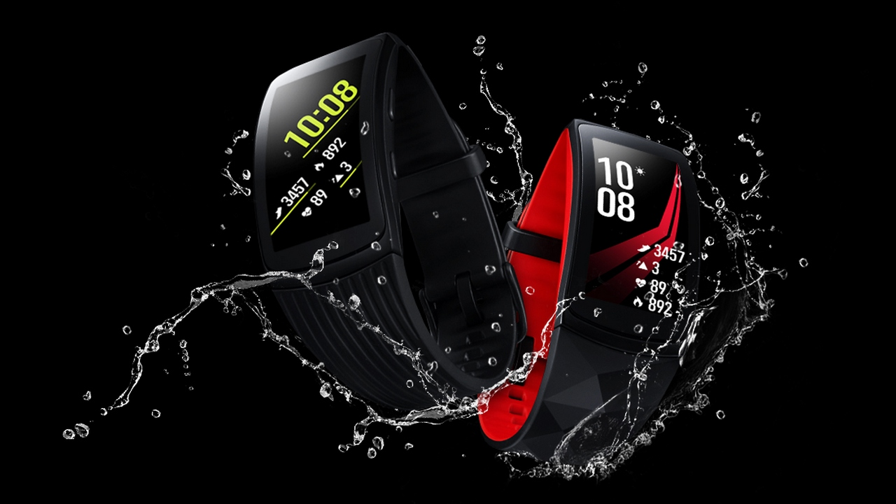 Samsung Gear Fit 2 Pro and Gear Sport Wearables Launched in India