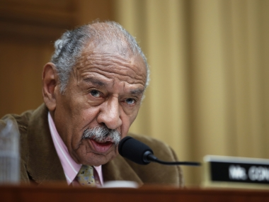 Amid sexual harassment charges, John Conyers resigns after 53 years in US Congress; denies any wrongdoing