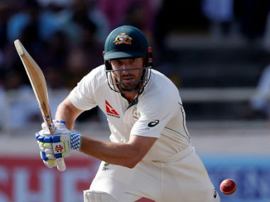 File image of Australian batsman Shaun Marsh. Reuters