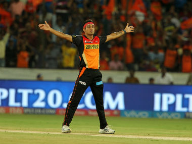India vs Sri Lanka: Siddarth Kaul's selection for ODIs shows selectors' desire to widen pool of pacers
