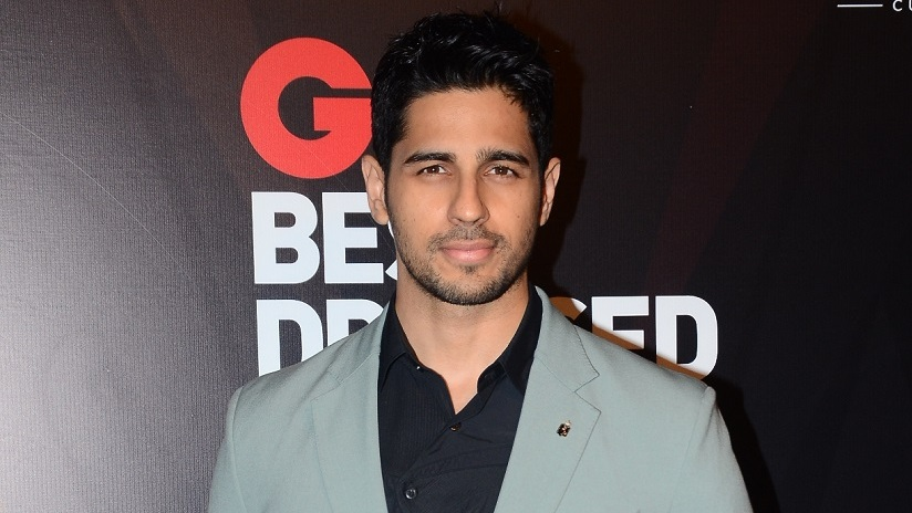 Sidharth Malhotra calls Shershaah a passion project says he wouldve produced Vikram Batra biopic if he could