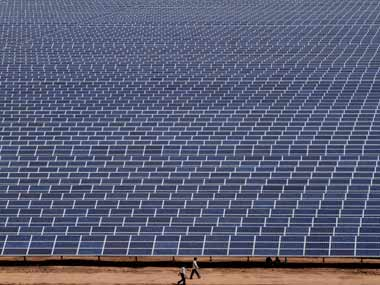 India needs to build storage system for its fast-expanding solar network, says researcher