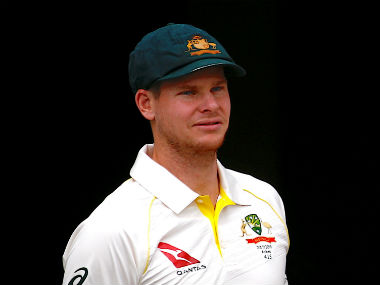 Australia captain Steve Smith fired yet another salvo at old foes England ahead of the Gabba opener. Reuters