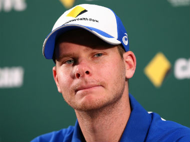 File image of Steve Smith.  Getty Images