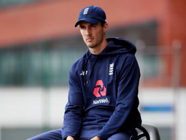 Ashes 2017: Ben Stokes' replacement Steven Finn ruled out of tour due to knee injury