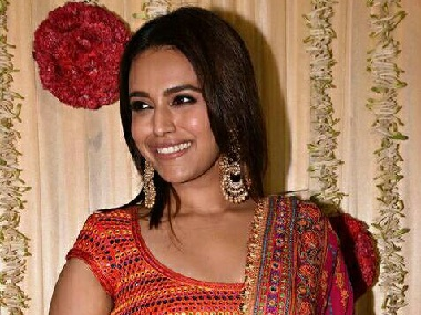 Swara Bhaskar on sexual harassment: 'We are all guilty of being in the know and staying silent'