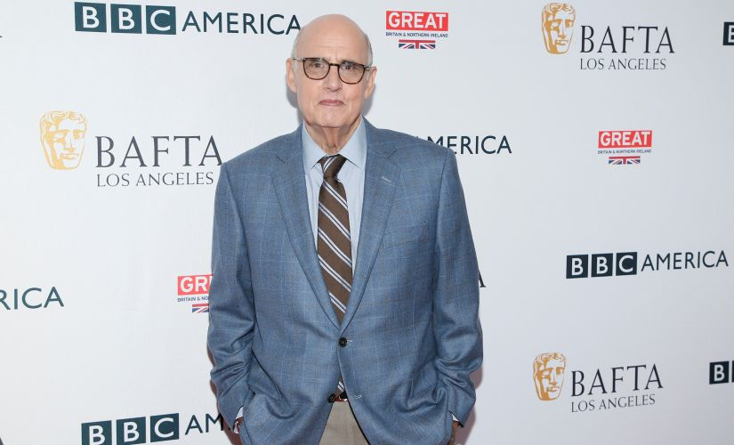 Jeffrey Tambor accused of harassment by former assistant, actor 'vehemently' denies allegations