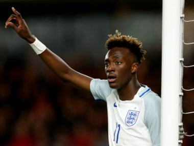 Euro 2020 Qualifiers Chelsea duo Tammy Abraham Fikayo Tomori included in England squad Jesse Lingard Kyle Walker left out