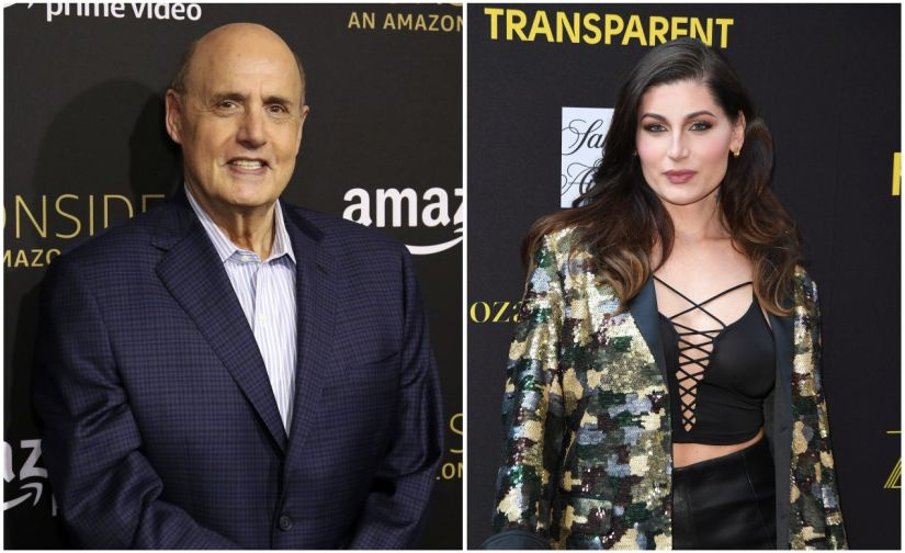 Jeffrey Tambor Is Reportedly Being Written Out of 'Transparent' Season 5