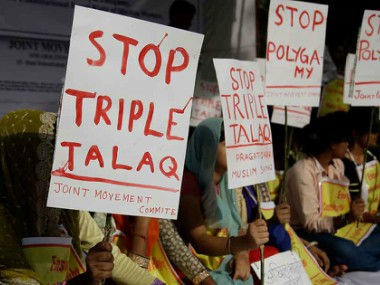 Cabinet clears bill on triple talaq making it a criminal offence, expects it to be approved by Parliament during Winter Session