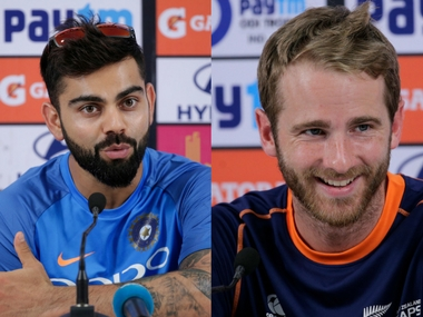 India vs New Zealand: Kane Williamson and Co aim to fight back as hosts eye series-clinching victory