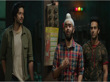 Watch: Fukrey Returns trailer is perfect mix of madness, excitement and nostalgia