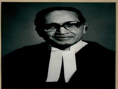 Former Supreme Court judge Justice V Khalid passes away at the age of 95