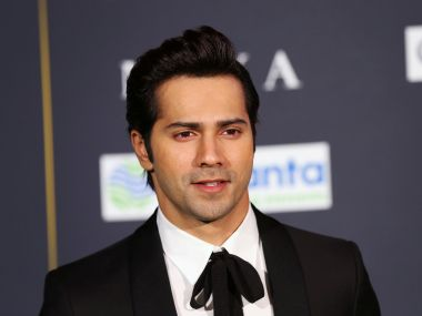 Varun Dhawan says Shoojit Sircar's October has impacted him as a human