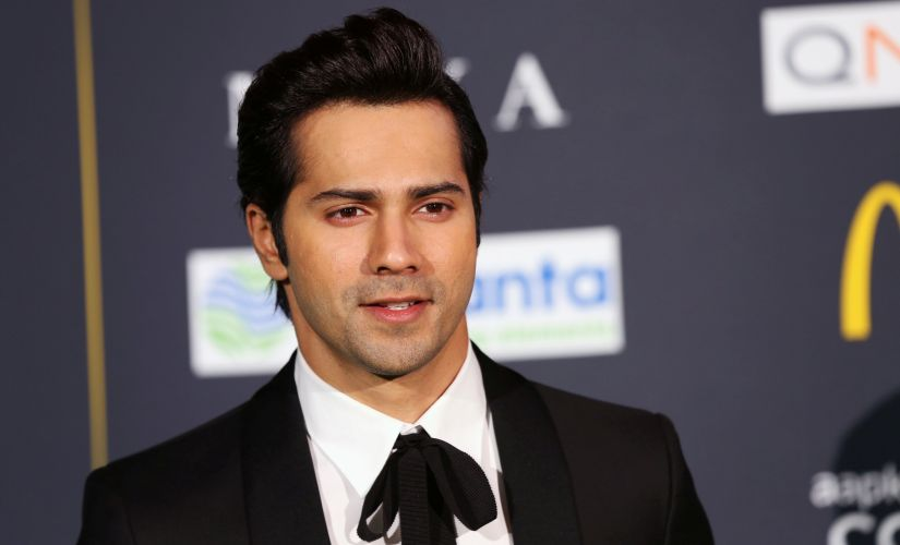 Here's why Varun Dhawan filed a complaint against his stalker