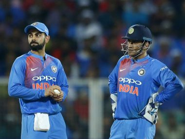 India's experimentation in recent series leads to streamlined bowling, messy middle-order