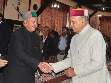 Himachal Pradesh polls: From corruption to competence, all issues BJP and Congress fought over in the run-up to election