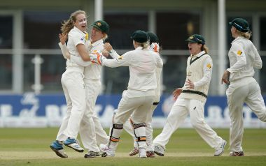 Ellyse Perry's double ton a shot in the arm for women's cricket, but quality of pitch leaves a lot to be desired