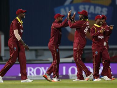 Windies postpone Pakistan tour after leading players express concerns regarding their security