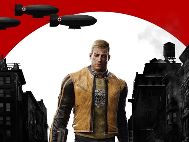 You can now play a free demo of the brash and beautiful 'Wolfenstein II: The New Colossus'