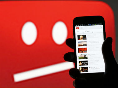YouTube is removing videos of hate speech and non-violent content featuring extremist leaders or groups