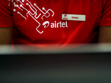 Bharti Airtel shares soar nearly 11  after global investors agree to infuse 125 billion mcap zooms Rs 12332 crore