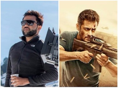Tiger Zinda Hai trailer launched; director Ali Abbas Zafar on how high-octane spy thriller was made