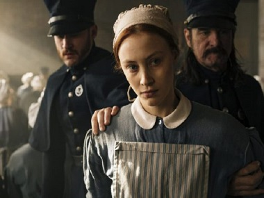 Alias Grace, Margaret Atwood's 1996 novel-turned-TV show, needs to be your next Netflix binge
