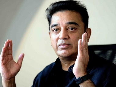 Padmavati: Kamal Haasan extends support to Deepika Padukone; asks 'cerebral India to wake up'