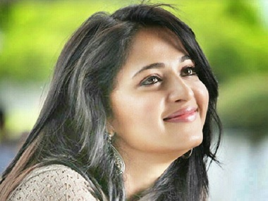 Anushka Shetty reportedly turns down Karan Johar film due to unsatisfactory role