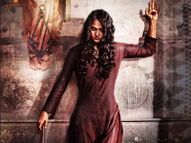 Anushka Shetty's crime thriller Bhaagmathie will release on Republic Day 2018 weekend