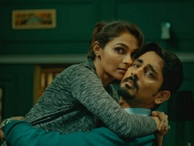 Aval: Siddharth-starrer breathes life into genre dominated by overdone horror-comedy tropes