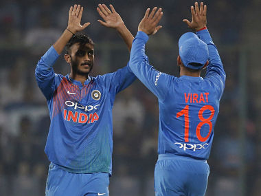 India vs New Zealand: Axar Patel says he doesn't consider himself as Ravindra Jadeja's substitute
