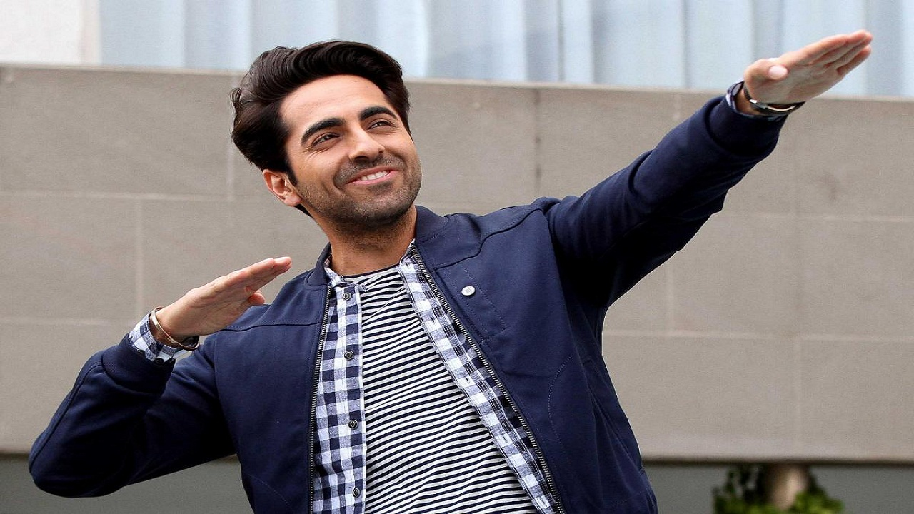 Ayushmann Khurrana to collaborate with Amit Sharma for the film 'Badhaai Ho'