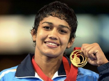 Babita Phogat to make her television debut with Badho Bahu; will play herself in daily soap