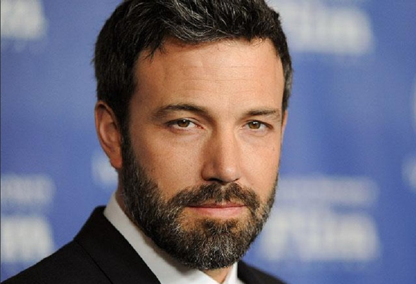 Ben Affleck Hints Batman, Wonder Woman Sexual Chemistry