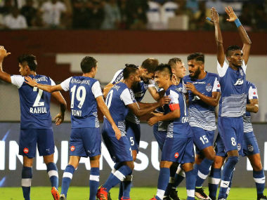 ISL 2017-18: Bengaluru FC make a strong debut as Sunil Chhetri fires them to win over Mumbai City FC