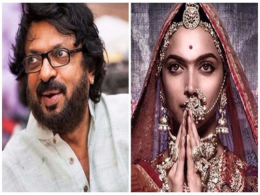 Padmavati: Is Bhansali's tryst with 'imagined reality' the reason behind apprehension around film?