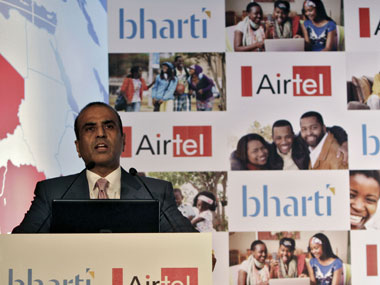 Bharti Airtel promoter firm to raise 1 bn through equity to become debtfree may sell nearly 15 cr shares Report