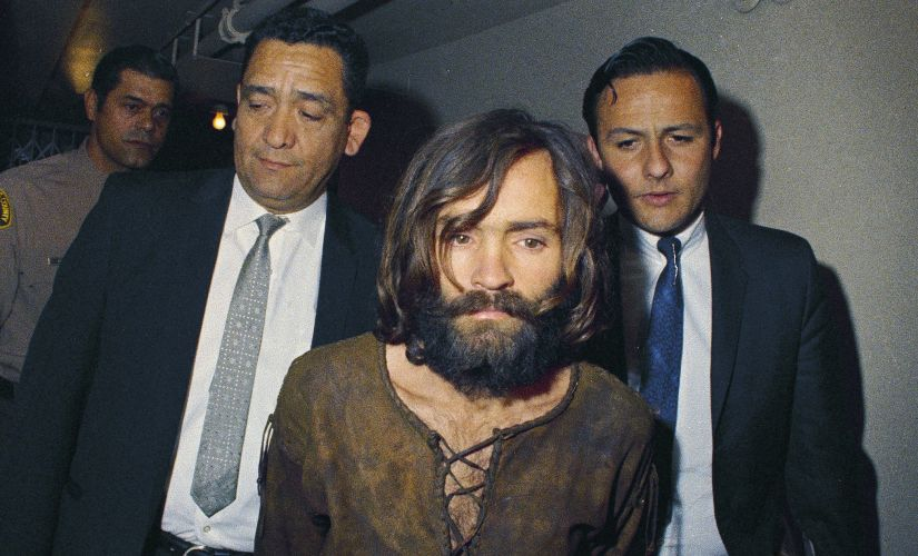 Charles Manson dead at 83: 1960s cult killer had masterminded 'Family' murders of actress Sharon Tate and others